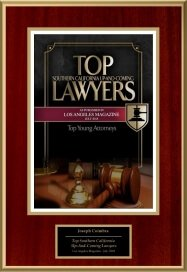 Top Lawyers 2018
